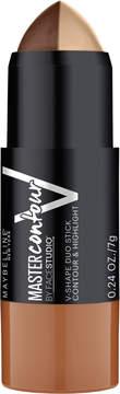 Maybelline FaceStudio Master Contour & Highlight V-Shape Duo Stick