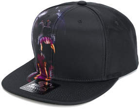 Marcelo Burlon County of Milan printed cap
