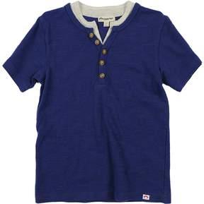 Appaman Sub Henley T-Shirt - Boys'