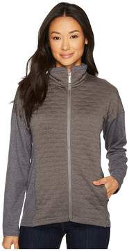 Exofficio Kelowna Full Zip Jacket Women's Coat