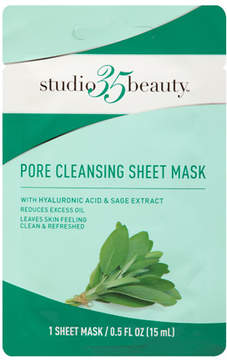 Studio 35 Pore Cleansing Sheet Mask