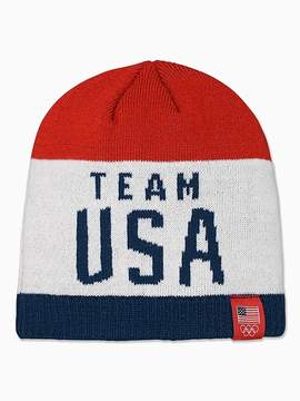 Old Navy Team USA® Beanie for Adults