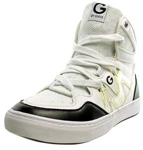 G by Guess Otrend Women Us 10 White Sneakers.