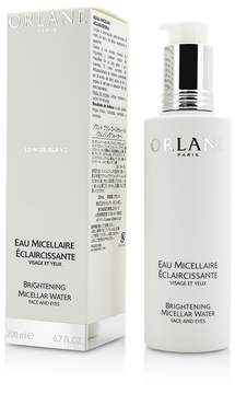 Orlane Soin De Blanc Brightening Micellar Water - Face & Eyes