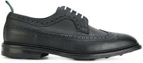 Tricker's Trickers lace-up brogues