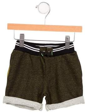 Kenzo Boys' Knee-Length Shorts w/ Tags