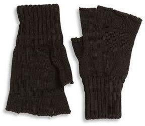Barbour Woolen Fingerless Gloves