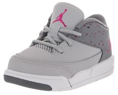 Jordan Nike Toddlers Flight Origin 3 Gt Basketball Shoe.