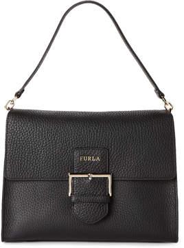 Furla Leather Convertible Crossbody