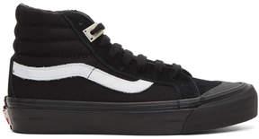 Vans Black Alyx Edition OG Style 138 LX High-Top Sneakers