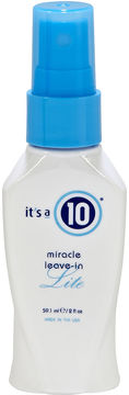 It's A 10 ITS A 10 Miracle Leave-In Lite - 2 oz.