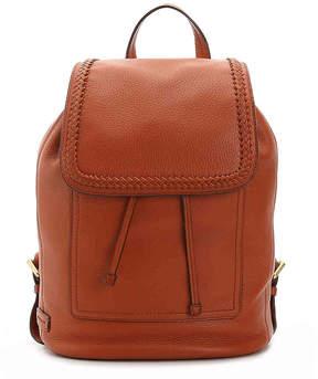 Cole Haan Women's Celia Leather Backpack