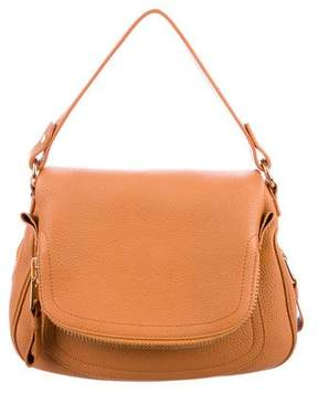 Tom Ford Leather Jennifer Satchel