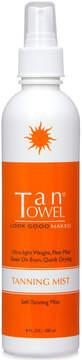 TanTowel Tanning Mist, 8 oz.