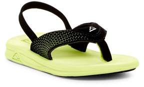 Reef Grom Rover Flip-Flop (Baby, Toddler, & Little Kid)