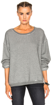 RtA Beal Sweater in Gray.