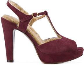 L'Autre Chose open toe sandals