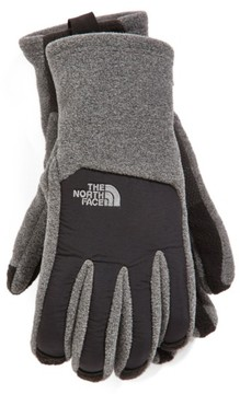 The North Face Men's 'Denali' E-Tip Gloves
