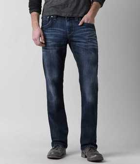 Rock Revival James Straight Stretch Jean