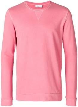 Closed classic long-sleeve sweater