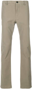 Closed skinny chino trousers