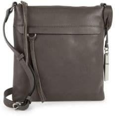 Vince Camuto Felax Leather Crossbody Bag