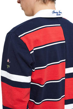 Opening Ceremony Combo Rugby Top