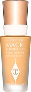 Charlotte Tilbury [h1 itemprop=name]MAGIC FOUNDATION[/h1] [h2]8 MEDIUM[/h2]