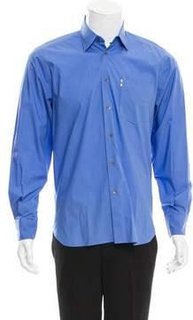 MAISON KITSUNÉ 2016 Button-Up Shirt