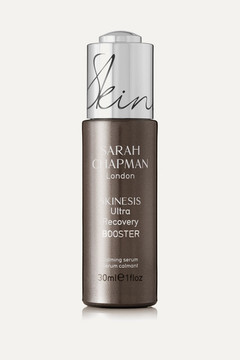 Sarah Chapman - Ultra Recovery Booster, 30ml - Colorless