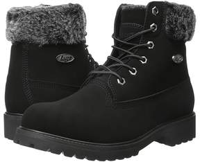 Lugz Convoy Fur Women's Shoes