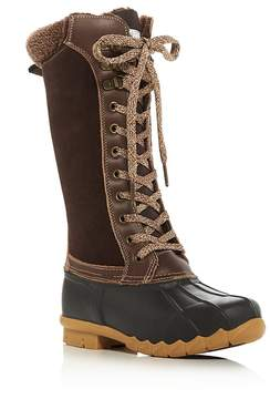 Sporto Dena Cold Weather Duck Boots