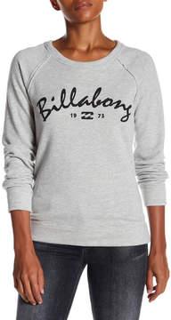 Billabong Shred Out Fleece Sweatshirt