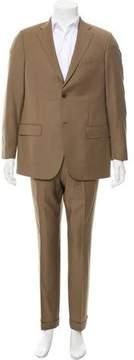 Luigi Bianchi Mantova Wool Two-Piece Suit w/ Tags