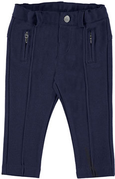 Mayoral Knit Jean Leggings, Size 6-36 Months