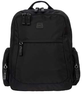 Bric's X-Travel Nomad Backpack - Black