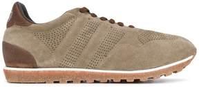Alberto Fasciani Military Sport sneakers