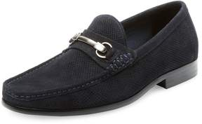 Saks Fifth Avenue Men's Dominic New Bit Loafer