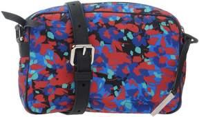 JIL SANDER NAVY Handbags