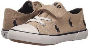 Polo Ralph Lauren Kody Kid's Shoes