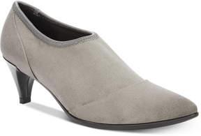 Ecco Shape 45 Pointed-Toe Shooties Women's Shoes