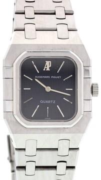 Audemars Piguet B54537 Stainless Steel Quartz Womens Watch