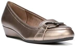 LifeStride Fulton Women's Wedge Loafers
