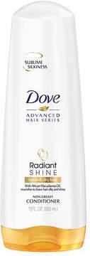 Dove Pure Care Dry Oil Conditioner