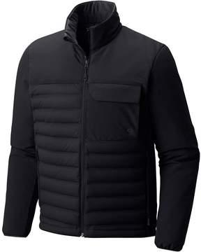 Mountain Hardwear Stretchdown HD Down Jacket