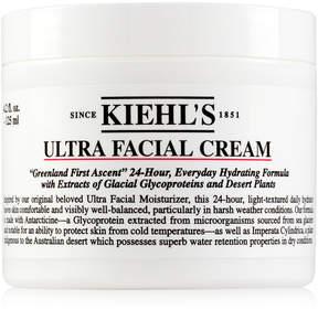 Kiehl's Ultra Facial Cream, 4.2-oz.