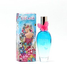 Escada Turquoise Summer Ladies