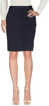Entre Amis Knee length skirts