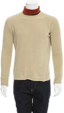 J.W.Anderson Chenille Turtleneck Sweater