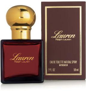 Ralph Lauren Classic Lauren Lauren Eau De Toilette Spray
